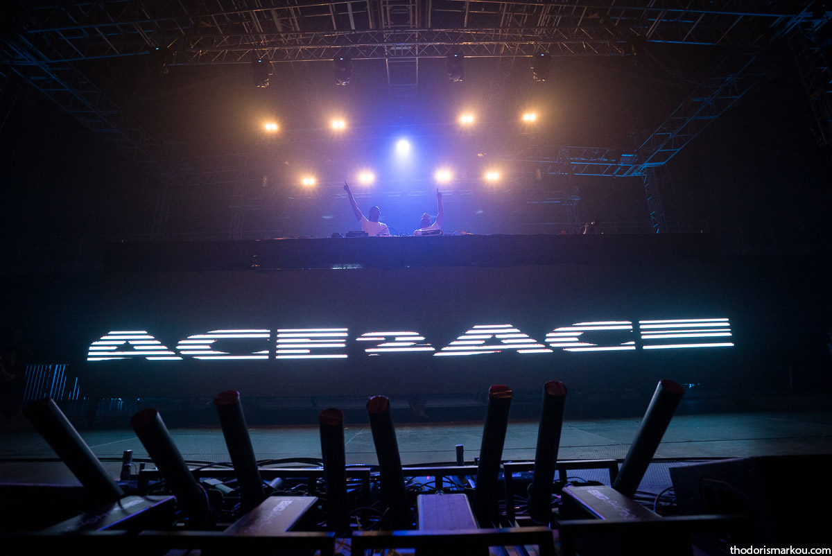 ace2ace | ejekt festival 2015 | 15/07/2015