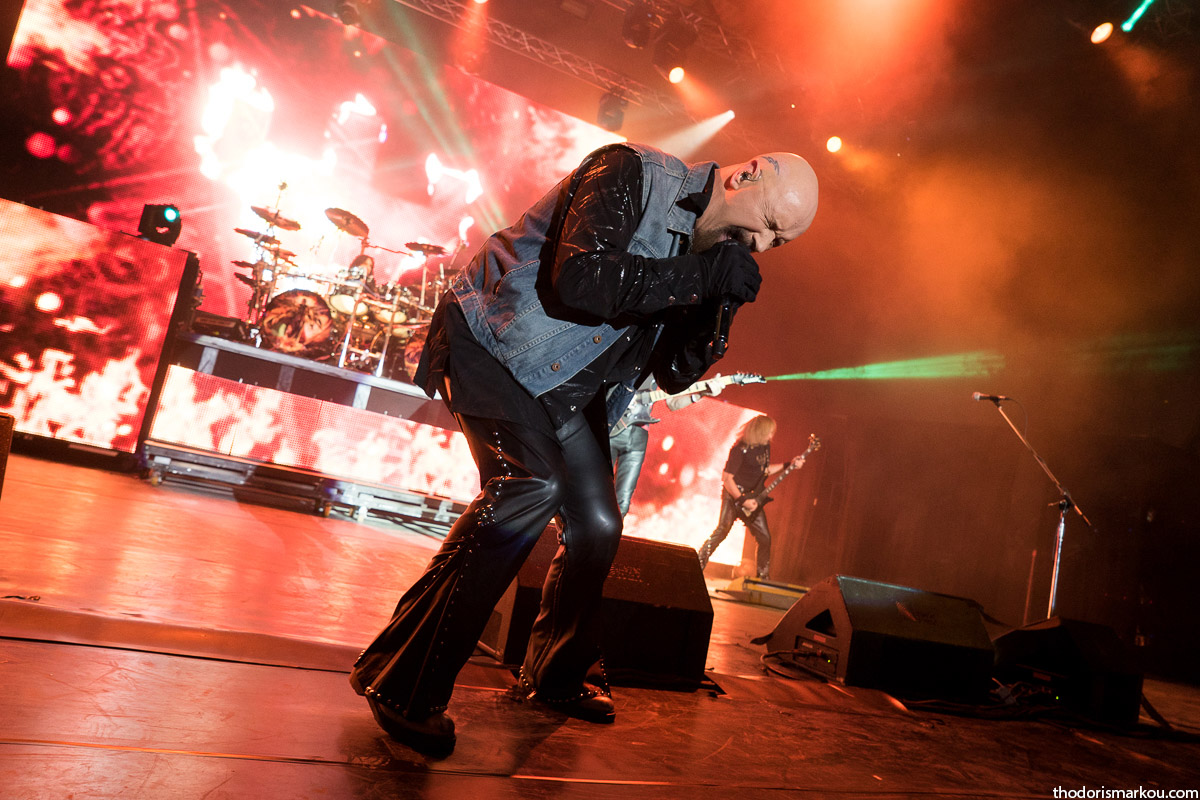 judas priest | rockwave 2015 | 04/07/2015