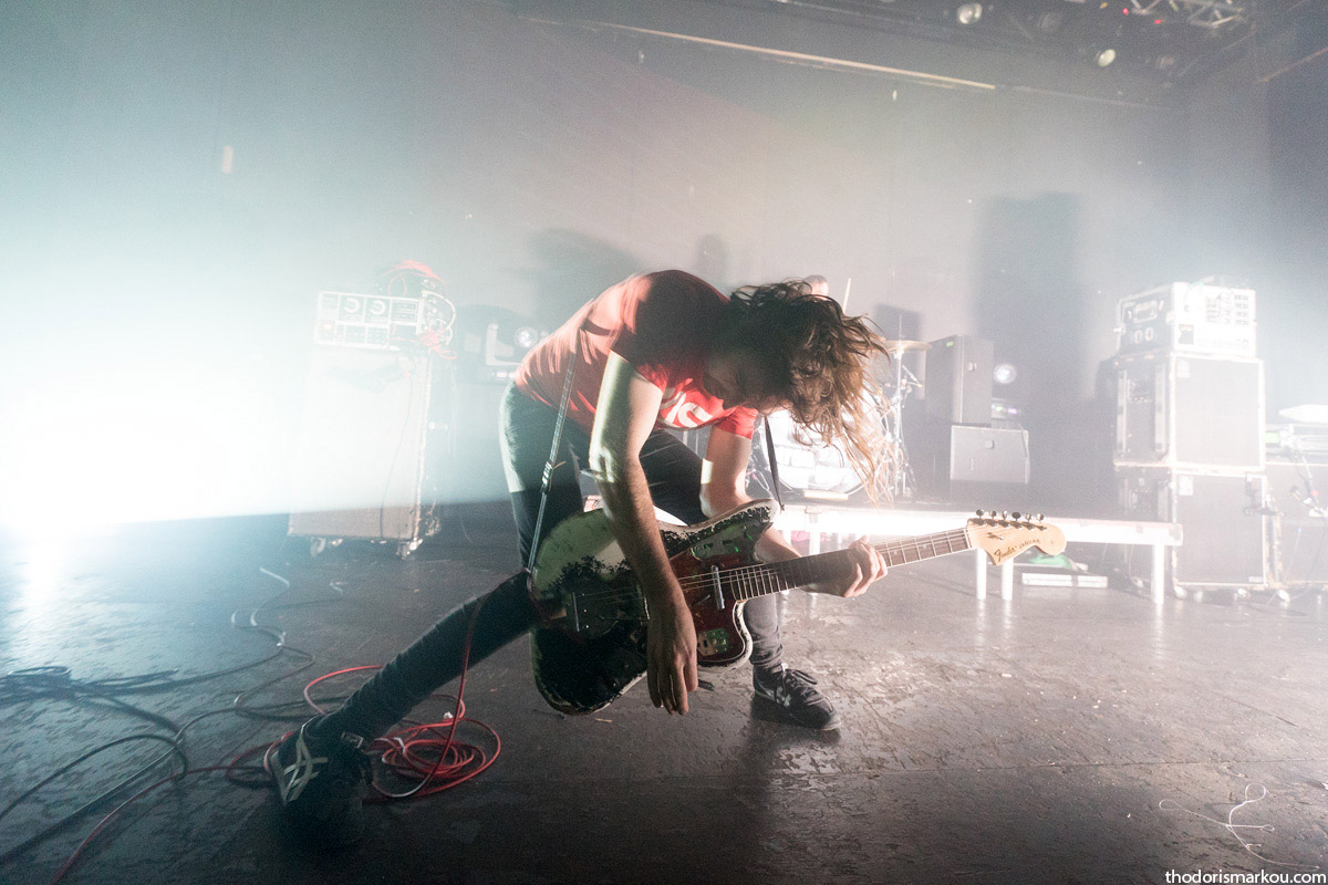 a place to bury strangers | gagarin 205 | 07/11/2015