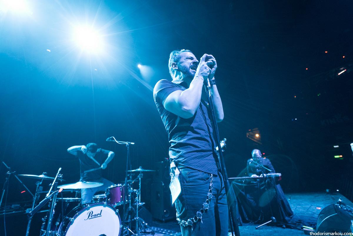 cyanna mercury | gazi music hall | 04/12/2015