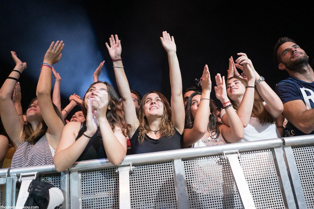 editors | ejekt festival 2016 | 08/07/2016