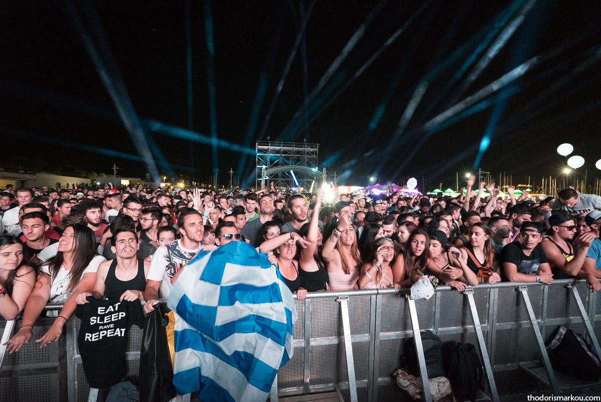 velix | ejekt festival 2016 | 08/07/2016