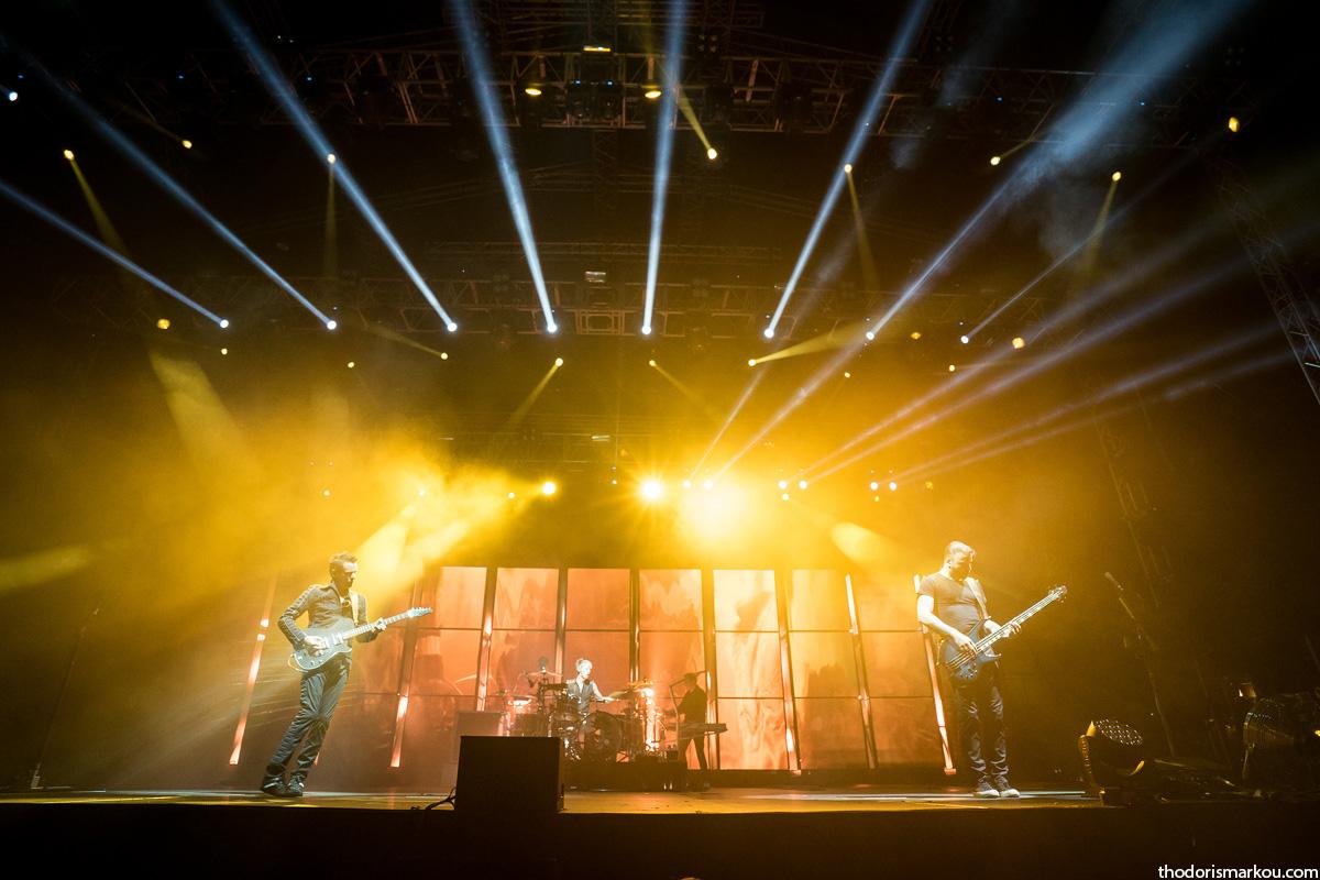 muse | ejekt festival 2016 | 23/07/2016