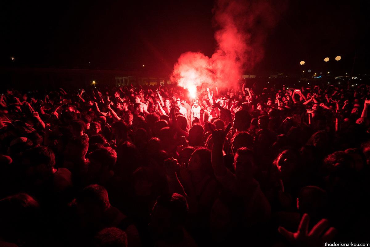 muse   ejekt festival 2016   23/07/2016