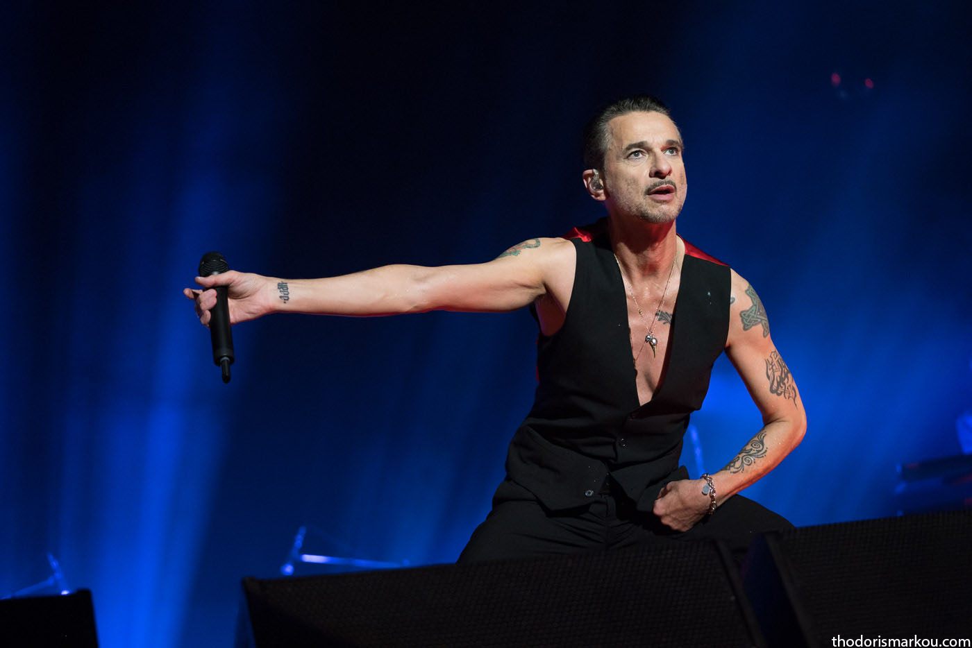 Depeche Mode 17/05/2017 | Terra Vibe
