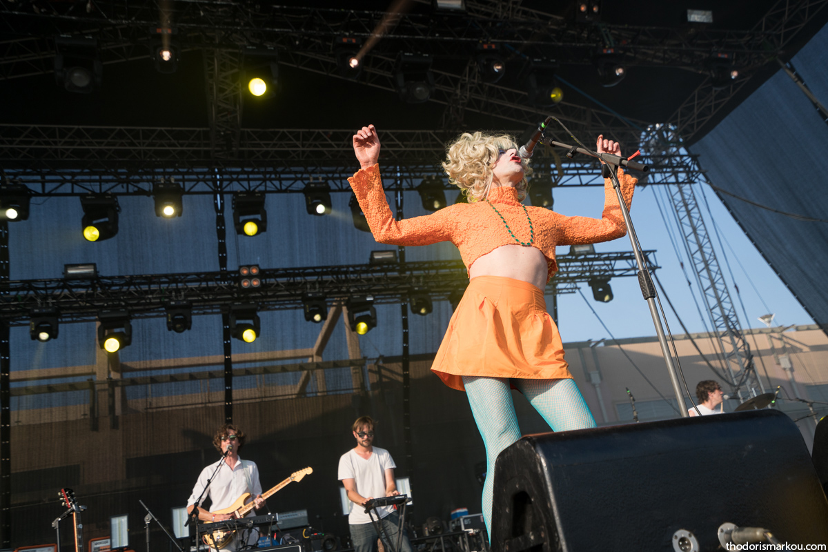 Of Montreal 14/07/2017 | EJEKT 2017