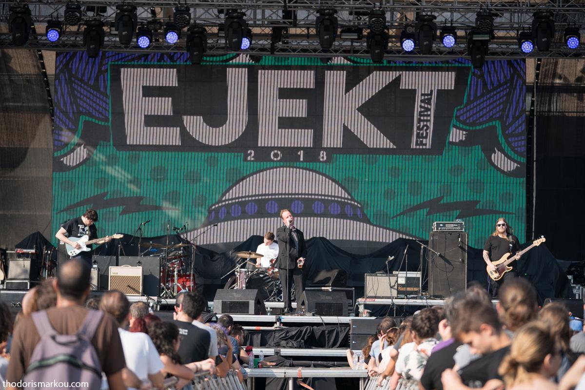 EJEKT Festival 2018: Protomartyr