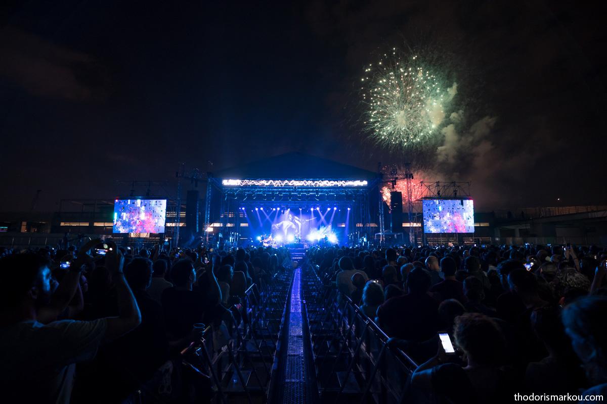 EJEKT Festival 2018: Editors