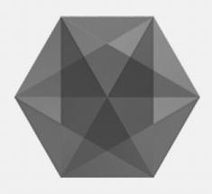 Hyperledger Symbol