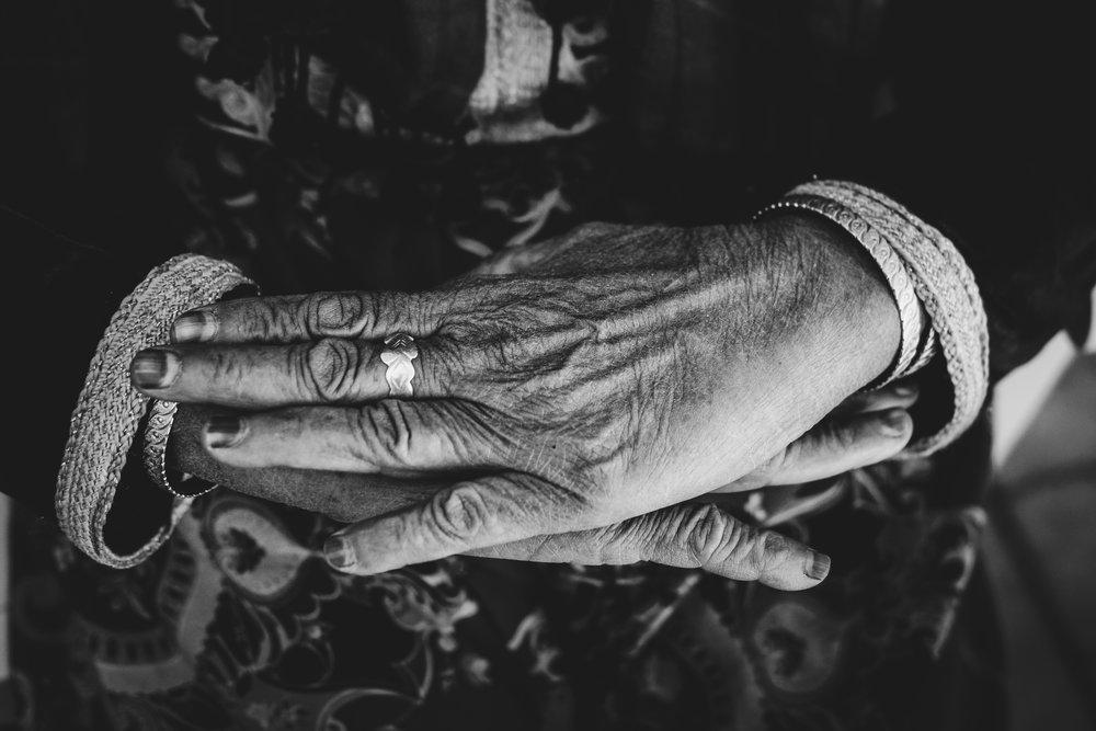 Third Generation Hands