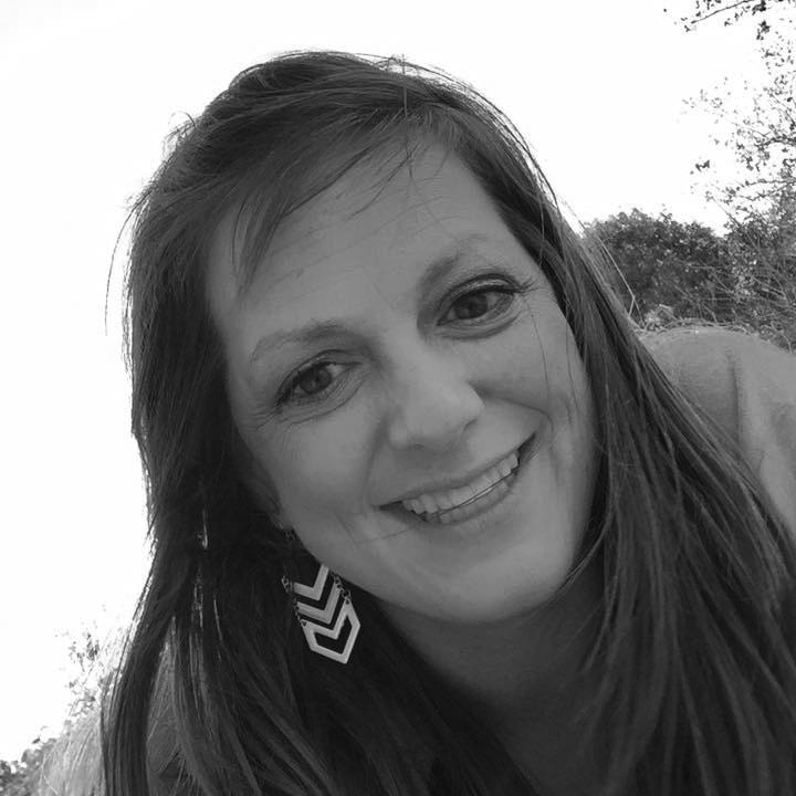 Courtney Garza - Thrive Kidz Coordinator (Birth to 5th Grade)