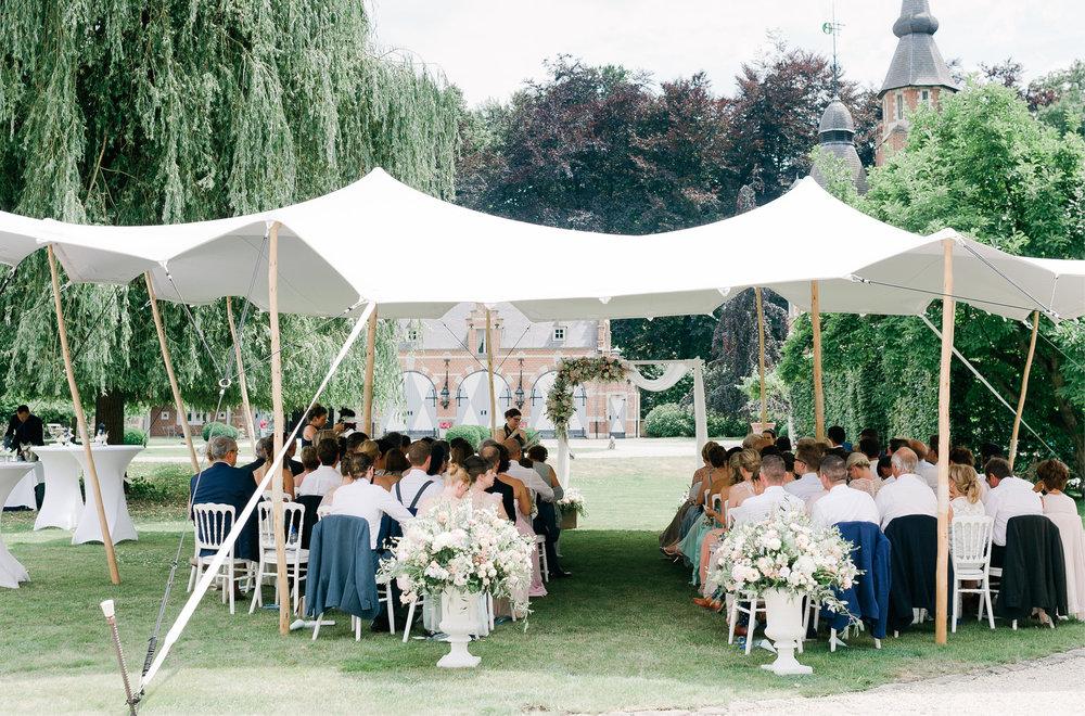 Wedding Experiences - U wilt een trouwfeest waar de liefde van afspat? We make it happen.