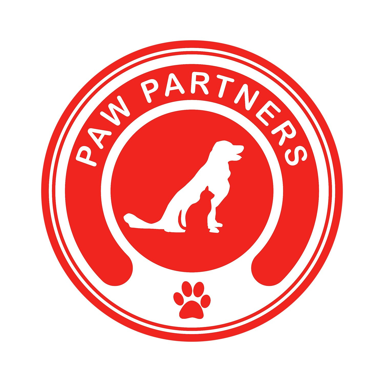 Paw Partners
