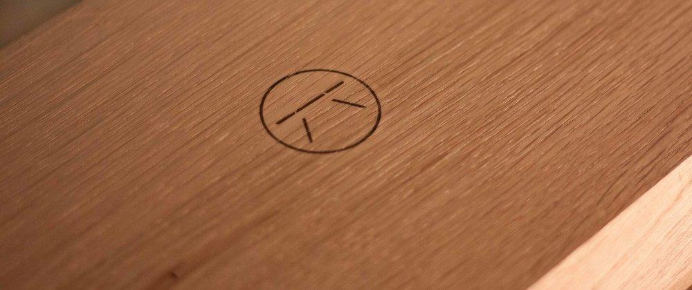 Une histoire de bois -