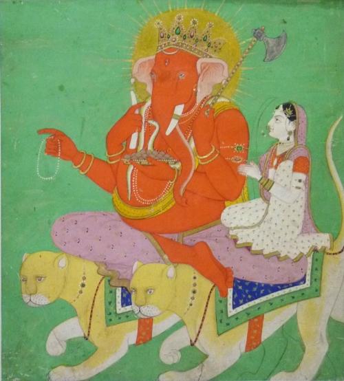 yoga y mitología - la filosofía del yoga desde su vertiente más popular, gráfica y directa