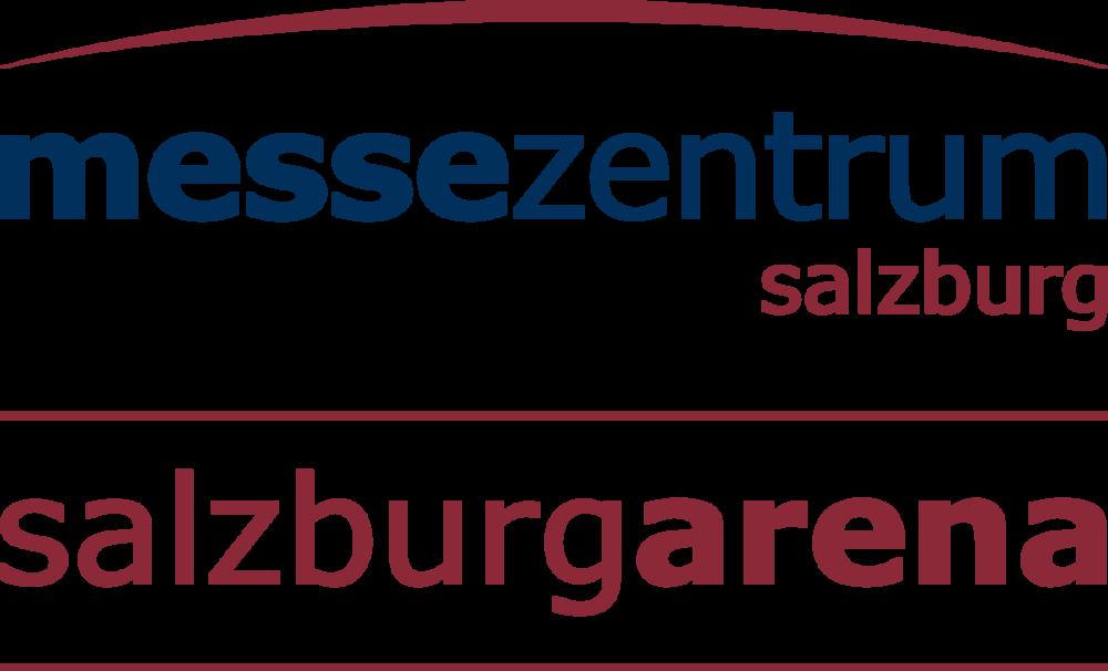 Messezentrum Salzburg & SalzburgArena