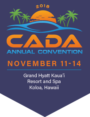 CADA Annual Convention