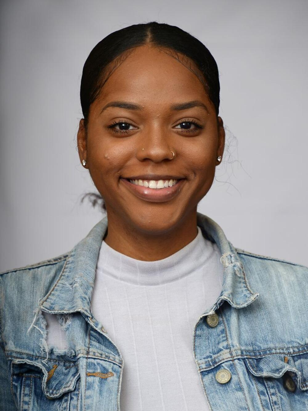 Tatiyana Whitley - As youth, we tend to underestimate our own worth and the value we can bring to juvenile justice policy. The Justice Advisors program reminds those who have been in the system that they still have a chance.My goal is to raise community awareness around youth incarceration and to promote reforms that improve the experiences of youth in prison.