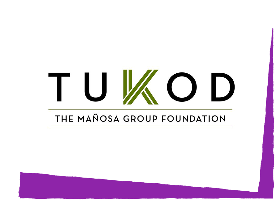 "Tukod Foundation - Tukod Foundation was established by Architect Francisco ""Bobby"" Mañosa in the year 2000. Their mission is centered on empowering and developing youth leaders by creating spaces and events that immerse them in the beauty and diversity of Philippine culture. From publishing books and setting-up exhibits that extoll Philippine architecture to the renovation of Museo Pambata as the Filipino museum for children, the foundation continues to champion causes that inspire love for our country."