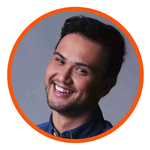- Billy Crawford