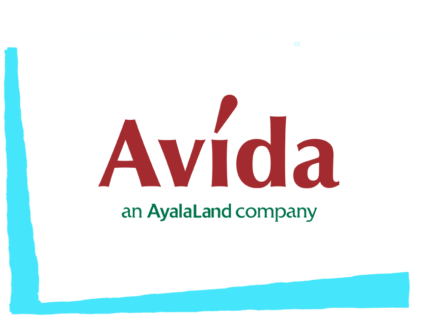 Avida Land Corporation - Avida's mission is to make affordable dream communities a reality for the middle-income Filipinos. With almost 30 years of experience in developing thoughtfully-designed homes and sustainable communities, Avida has become a springboard for creating life's possibilities and opportunities with its expanding portfolio – from land and house, condominiums to offices and integrated mixed-use communities. The company prides itself in providing sure, secure, and sensible developments with over 80 projects across the country.