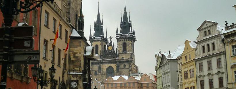 Prague Does It Better -