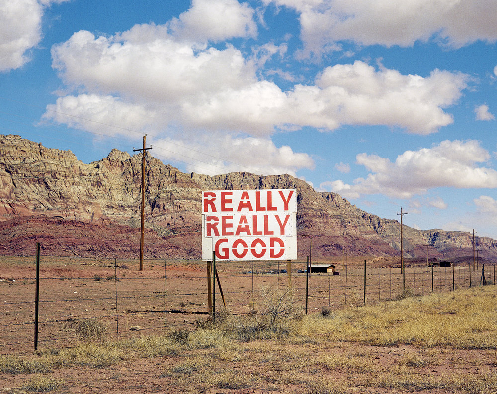 Highway 89, Arizona