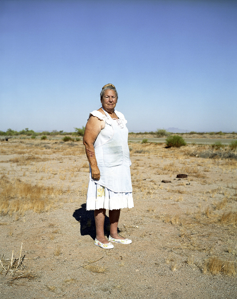 Dottie - Wellton, Arizona