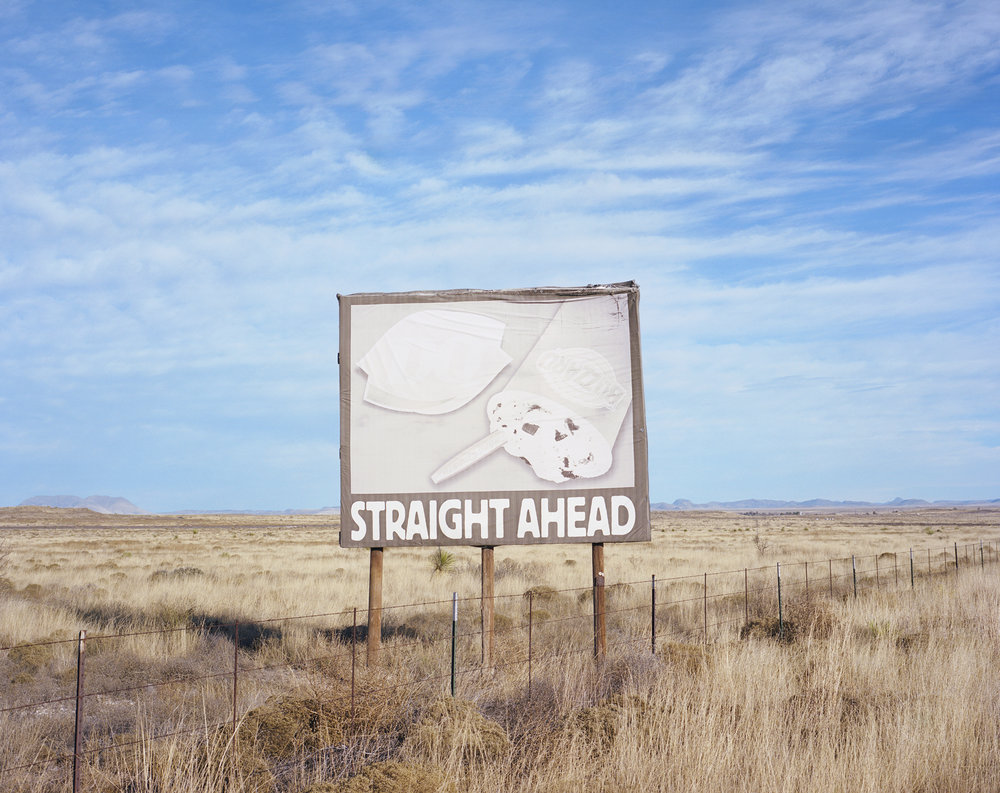 Highway 90, Texas