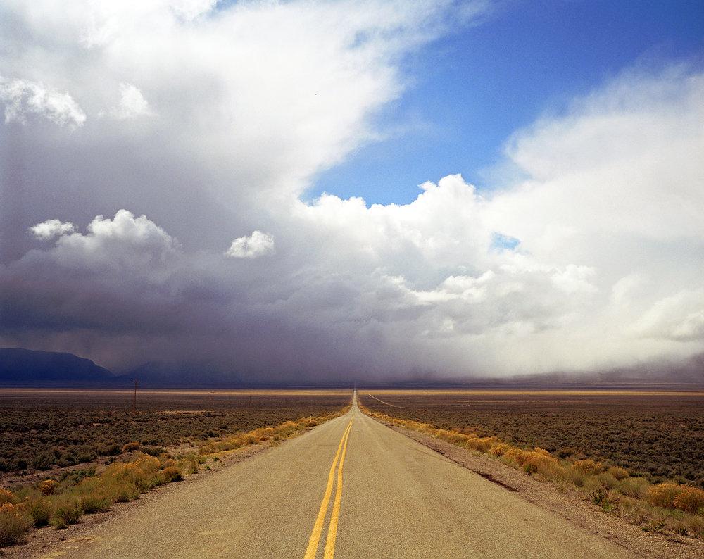 Highway 18, Wyoming