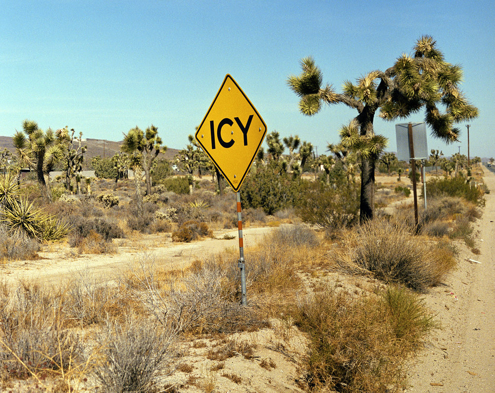 Yucca Valley, California