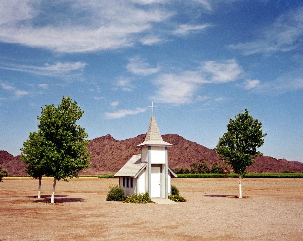 Dome Valley, Arizona