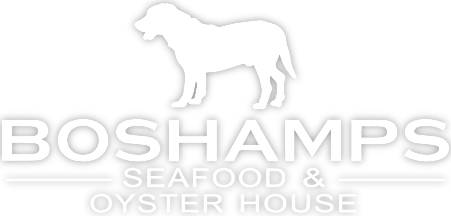 Boshamps | Seafood & Oyster House
