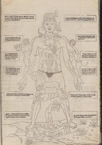 'Zodiac Man'