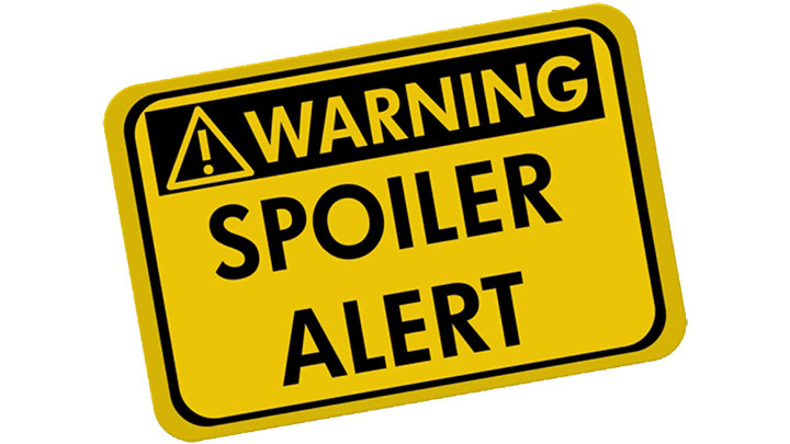 Spoiler Alert: why we actually love spoilers and what this tells us about communication — mcdreeamie-musings