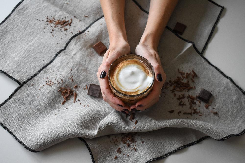 Coffee, Alternatives & Tea