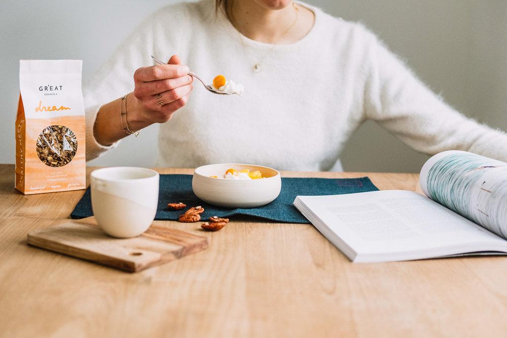 Breakfast Cereals