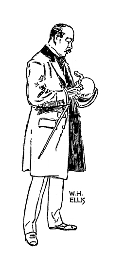 New York Herald, December 3, 1898
