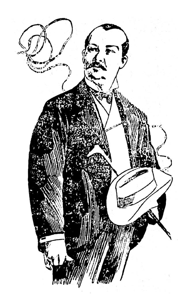 New York World, July 25, 1901