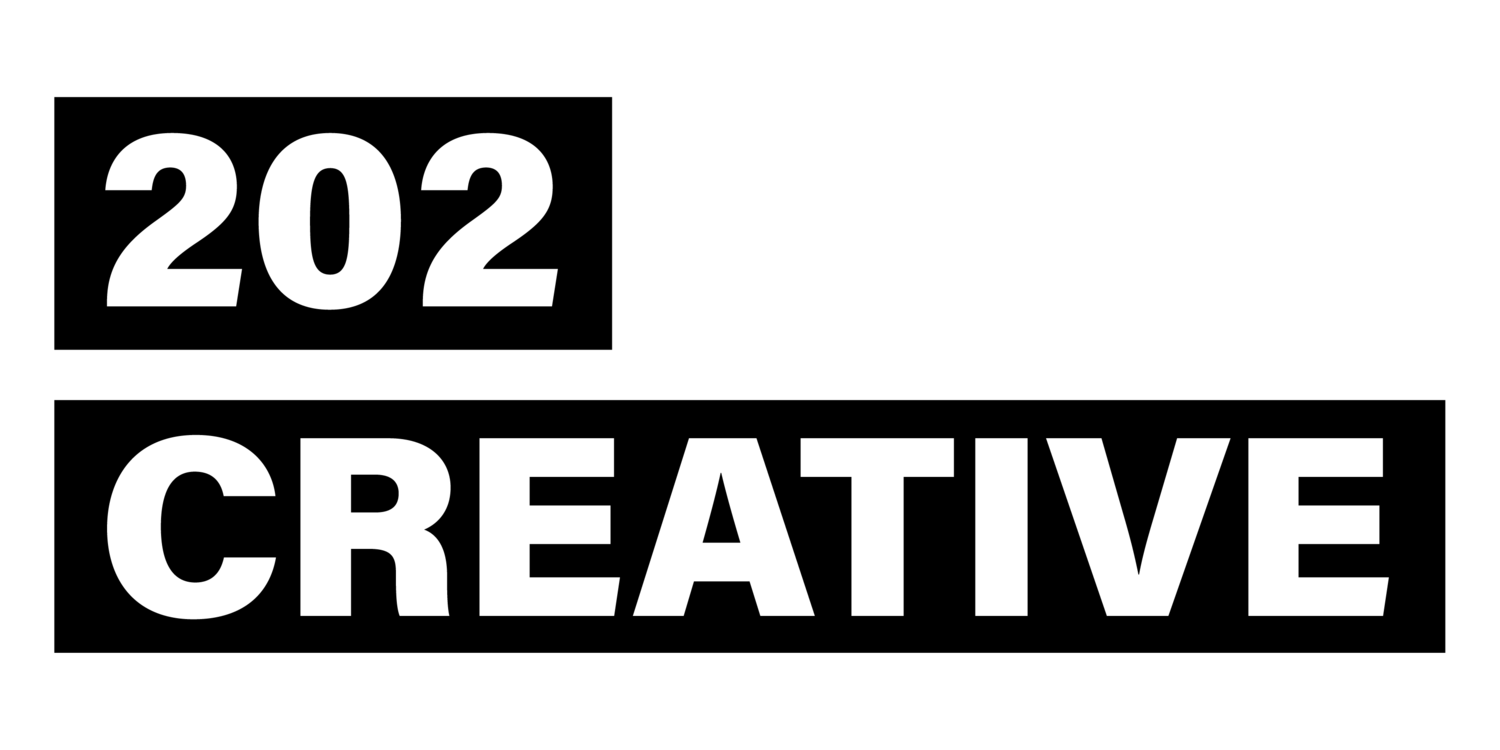 202 Creative - Branding & Design | Digital & Content Marketing