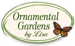 ORNAMENTAL GARDENS by lisa
