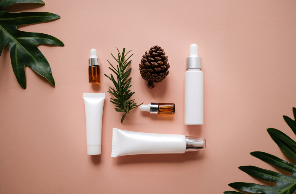 The Wellness Apothecary. Natural & clean products you can trust.