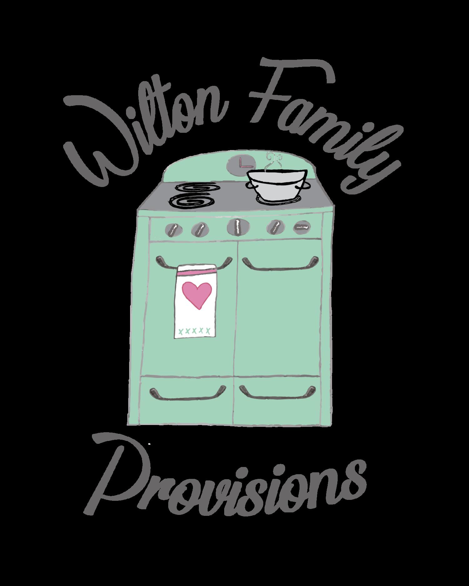 Wilton Family Provisions