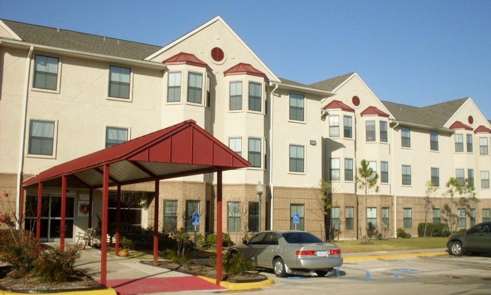 AHEPA 29 III Senior Apartments - 13830 Canyon HillHouston, TX 77083(281) 879-7510TTY: (800) 735-2988 or 711info@ahepahousing.org