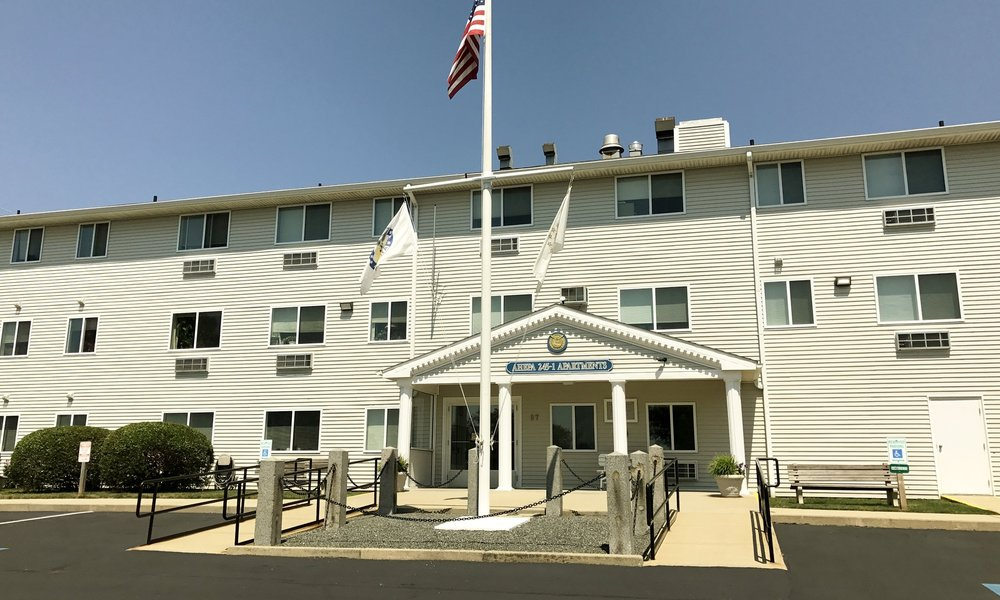 AHEPA 245 Senior Apartments - 87 Girard AvenueNewport, RI 02840(401) 849-5298TTY: (800) 745-5555 or 711 (English)TTY: (866) 355-9214 or 711 (Español)info@ahepahousing.org