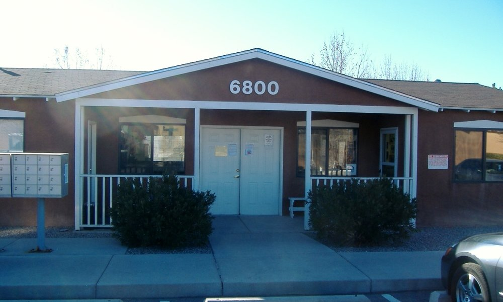 AHEPA 501 Senior Apartments - 6800 Los Volcanes Road NWAlbuquerque, NM 87121(505) 839-6909TTY: (800) 659-8331 or 711 (English)TTY: (800) 327-1857 or 711 (Español)info@ahepahousing.org