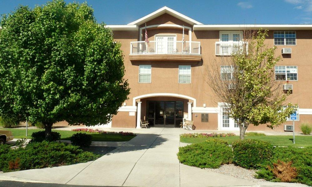 AHEPA 501 II Senior Apartments - 6700 Los Volcanes Road NWAlbuquerque, NM 87121(505) 833-3139TTY: (800) 659-8331 or 711 (English)TTY: (800) 327-1857 or 711 (Español)info@ahepahousing.org