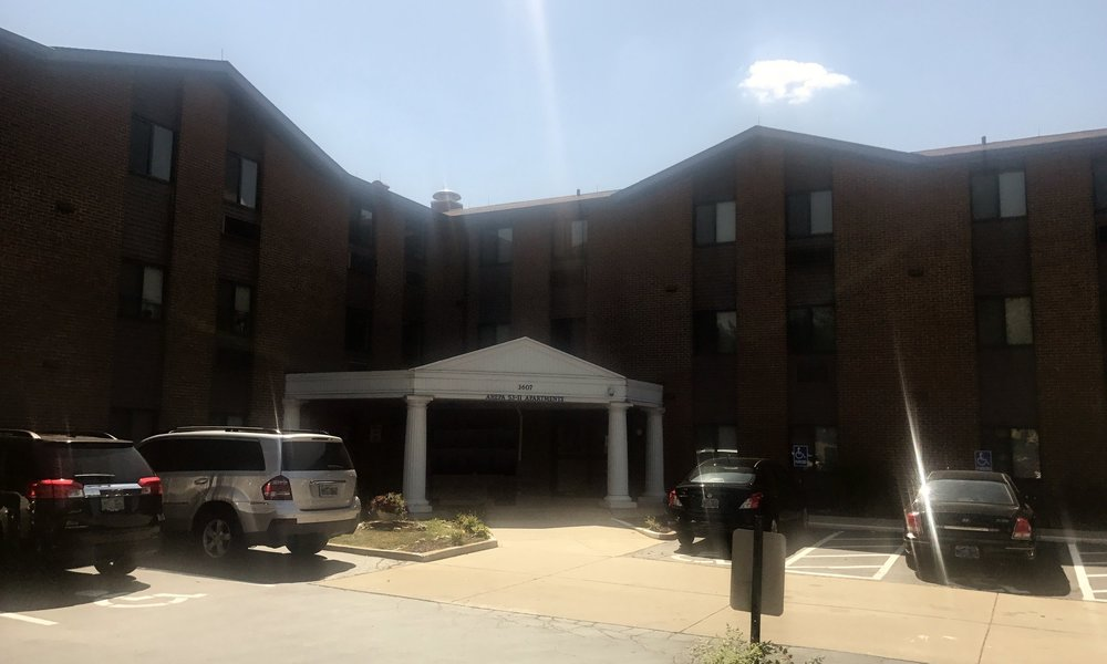 AHEPA 53 II Senior Apartments - 3607 Lemay Ferry RoadSt. Louis, MO 63125(314) 487-0606TTY: (800) 735-2966 or 711 (English)TTY: (800) 520-7309 or 711 (Español)info@ahepahousing.org
