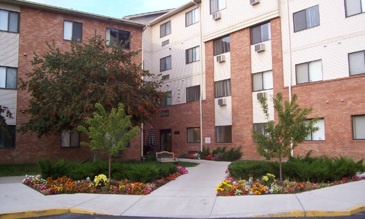 AHEPA 371 II Senior Apartments - 26800 Crocker Blvd.Harrison Township, MI 48045(586) 465-8682TTY: (844) 578-6563 or 711info@ahepahousing.org