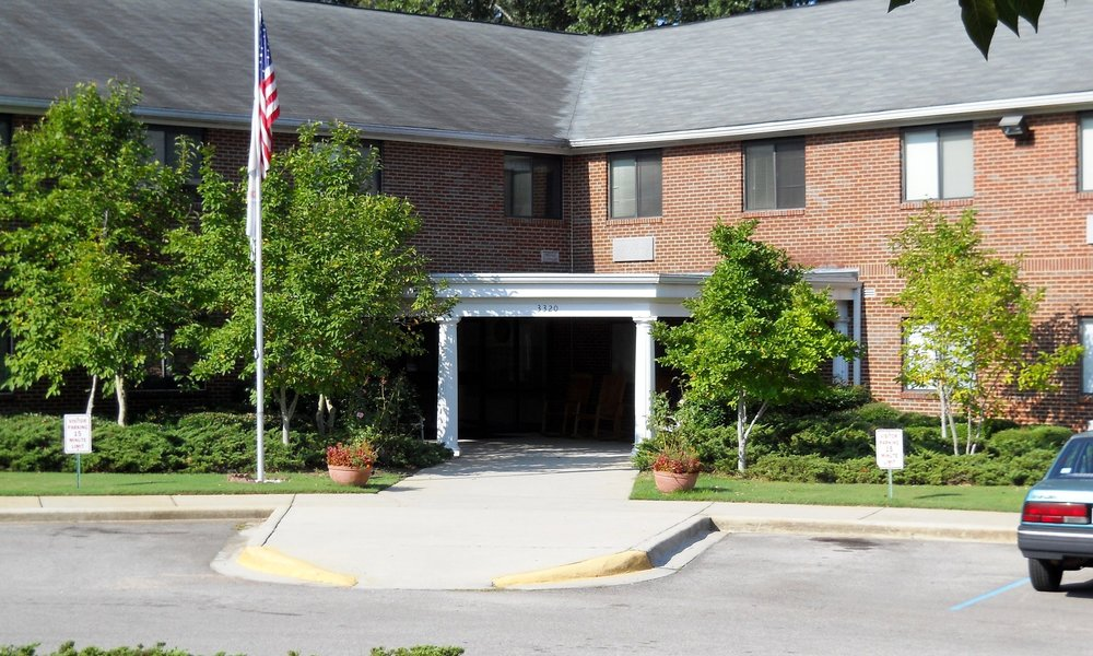 AHEPA 3 Senior Apartments - 3320 Old Columbiana RoadHoover, AL 35226(205) 978-2157TTY: (800) 421-1220 or 711 (English)TTY: (800) 676-4290 or 711 (Español)info@ahepahousing.org